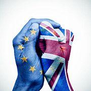 55й подкаст Solo На .Net— Brexit (55)