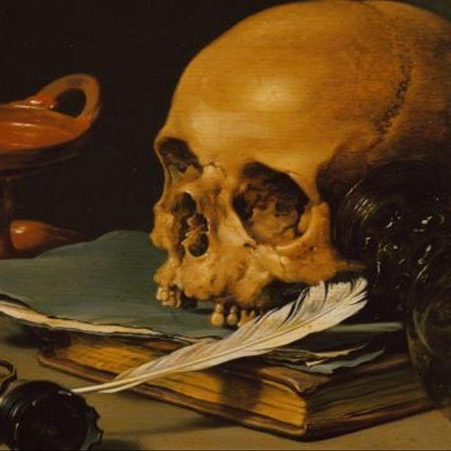 Мертвые языки не умирают - 21 Октябрь, 2018