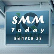 "SMM Today 028: Facebook тестирует ""эфемерные"" публикации, аTwitter— карусель объявлений. (28)  (слайдкаст)"