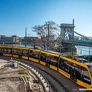 Самые длинные трамваи России и мира