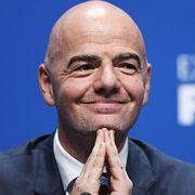 Глава ФИФА захотел создать свой ЧМ