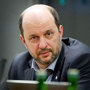 Герман Клименко - Экс-советник президента по Интернету | Заметки Предпринимателя
