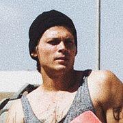 12. Максим Шишкин, Lapse