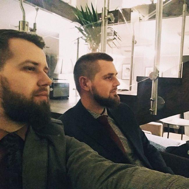 13. Алексей Сироткин и Олег Спирин, Vault