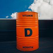 Monatik - Vitamin D (Русский Танцпол Super Mix)
