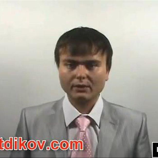 "А.Ситдиков осеминаре ""Интернет-реклама по-взрослому"""