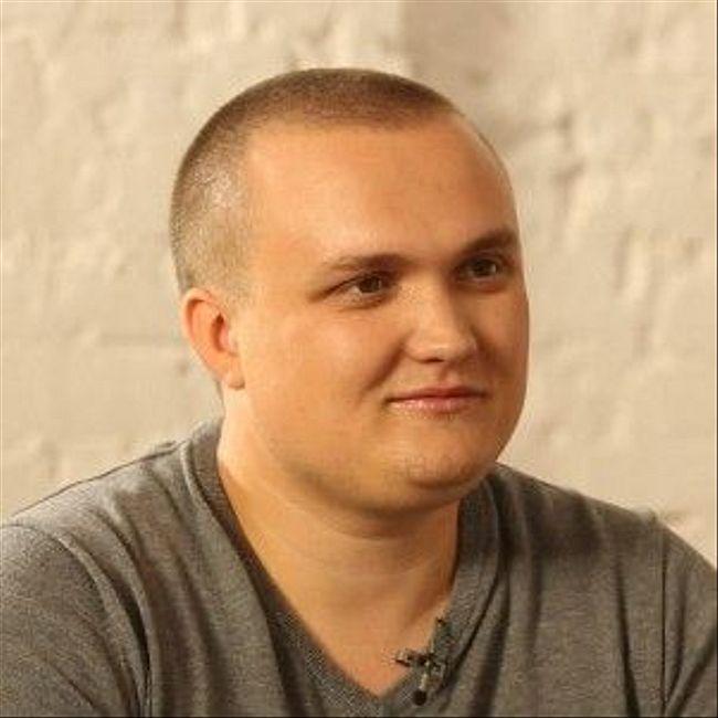 №14. Александр Бахманн (Admitad)