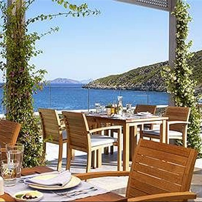 Остров везения. Об отдыхе на Кипре