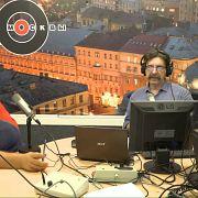 Футбольный клуб/Василий Уткин о Россия 2-2 Хорватия/ 09 .07.18