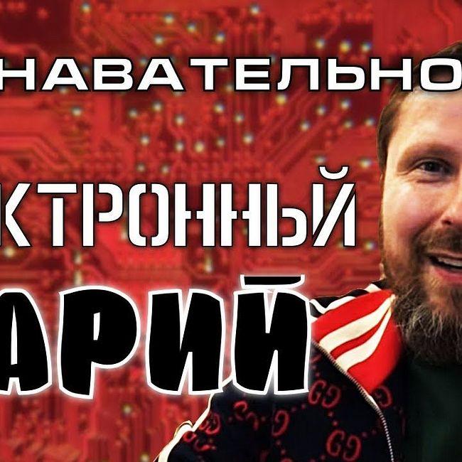 Электронный контроль Шария (Познавательное ТВ, Артём Войтенков)