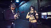 Испытание VR - стала ли виртуальность реальной?
