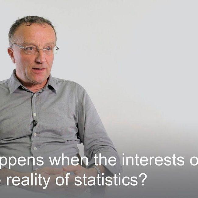 Статистика и власть в СССР