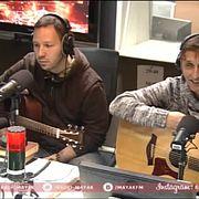 Михаил Сегал и Филипп Вейс о музыке к фильмам