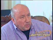 Коржаков: Журналист Евгений Киселев – агент КГБ по кличке Алексеев