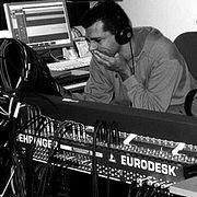 IEM 282 - Simon Balestrazzi