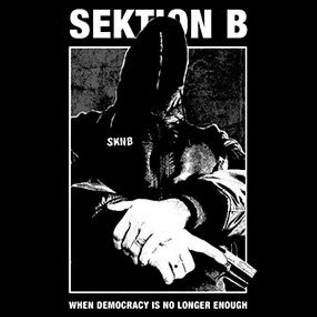IEM 277 - Sektion B