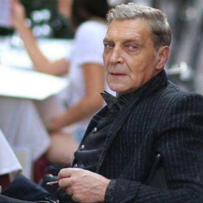 Александр Невзоров. Попы лезут в школы