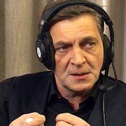 Александр Невзоров:  Российское образование ищет небесного покровителя