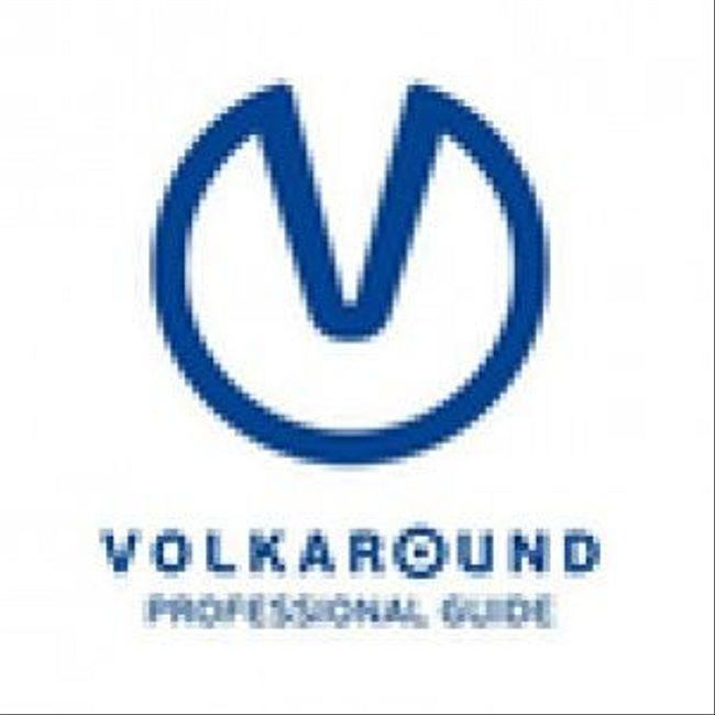 пасхальный VolkAround