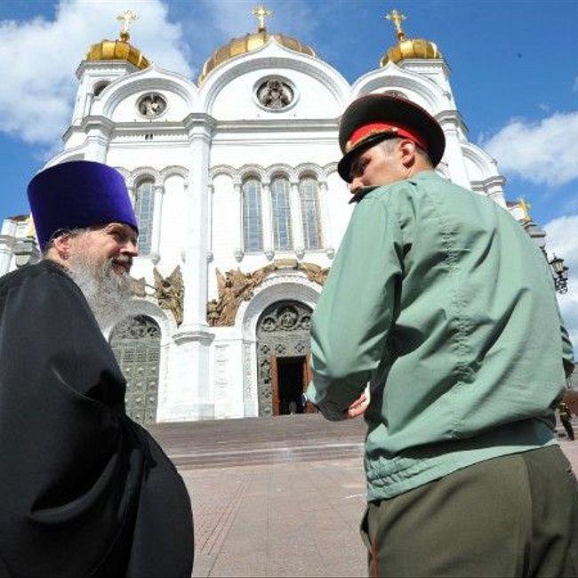 Почему в 1920-х годах, при большевиках, произошел расцвет религиозности