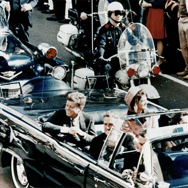 Как развивались советско-американские отношения после убийства Кеннеди