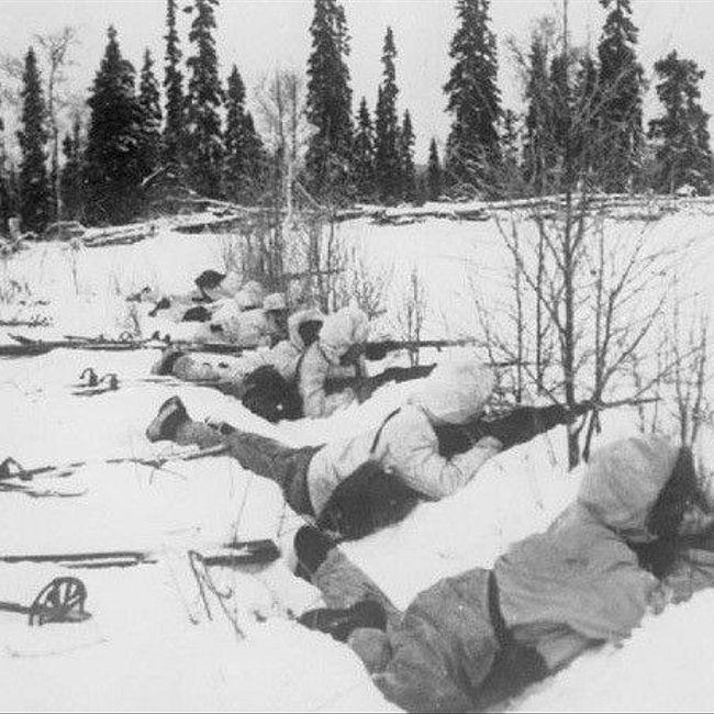 Уроки истории: что общего между советско-финской войной и нынешней операцией в Сирии