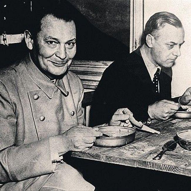 70-летие Нюрнбергского процесса: суда над нацистами хотел только Сталин