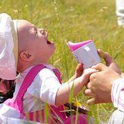 Как найти ребенку хорошую няню