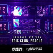 Global DJ Broadcast: Markus Schulz World Tour Prague (Jul 12 2018)