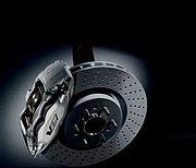 Модернизируем тормозную систему автомобиля