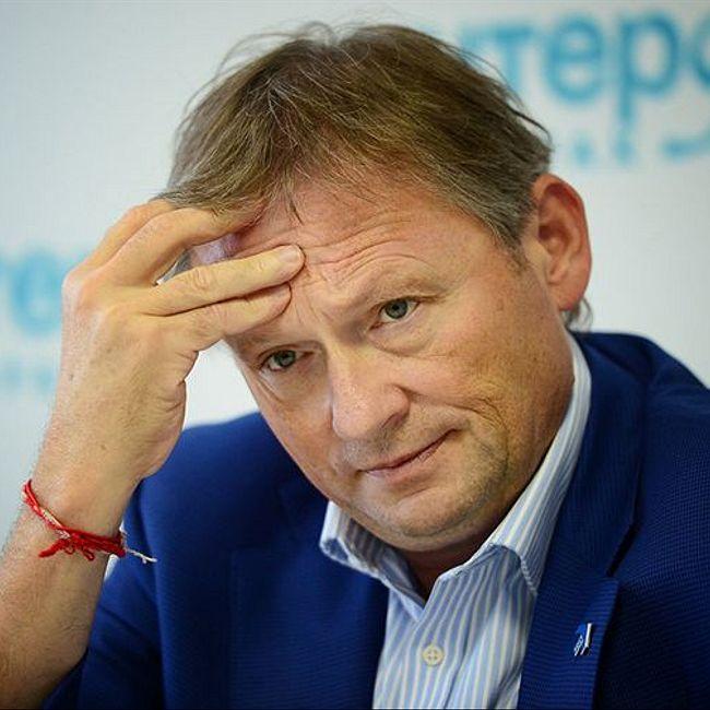 Интервью : Борис Титов