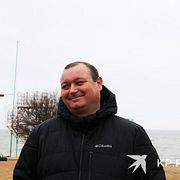 Капитан судна «Норд» Владимир Горбенко после возвращения из Украины: «Отвыкаю от постоянной слежки»