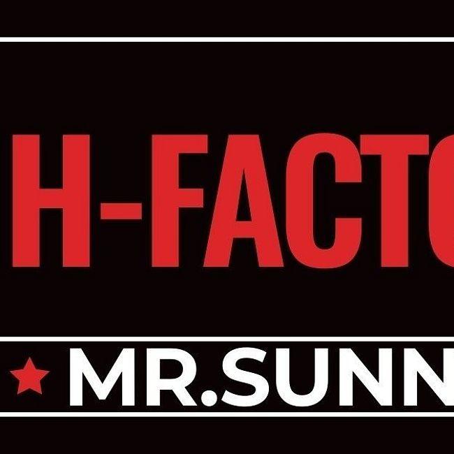 H-FACTOR Live #stayathome [20.04.2020]