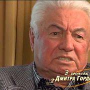 Войнович: Обиделся, когда советского гражданства лишили