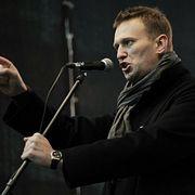 Интервью : Алексей Навальный