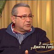 "Петросян о программе ""Аншлаг"""