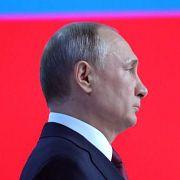 Лицом к событию. Ядерное эскимо от Владимира Путина - 21 Февраль, 2019