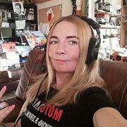 Как я стала мотоциклисткой - интервью Алены Рубенс радиостанции МОТОРАДИО.