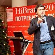 """Виктор Копченков: как получить 10 кратный рост бизнеса и избежать """"Ошибки эксперта"""""""
