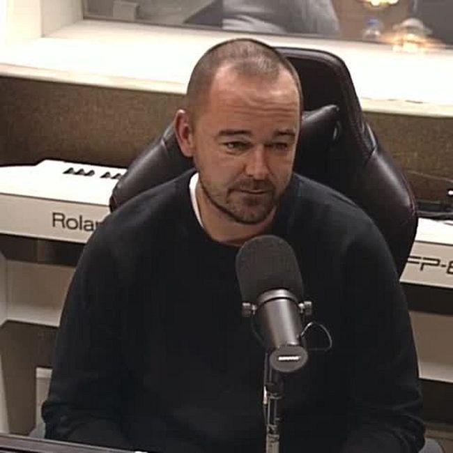 Борис Хлебников