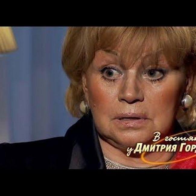 Егорова о Георгии Менглете