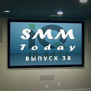 """SMM Today 038: """"ВКонтакте"""" включил новый дизайн для всех пользователей, аInstagram выкатил новые инструменты для бизнеса вРоссии. (38)  (слайдкаст)"""