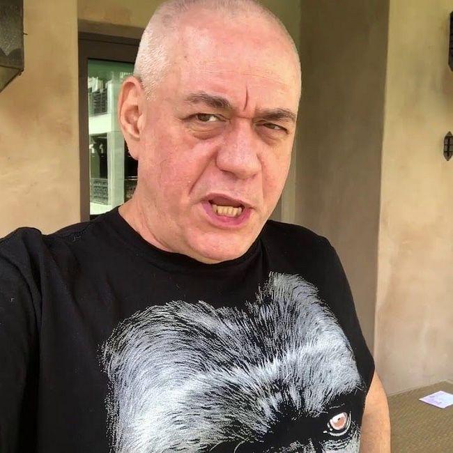 Рос элиты и шизофрения