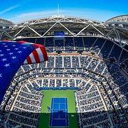 На US Open задержали эстонского мошенника