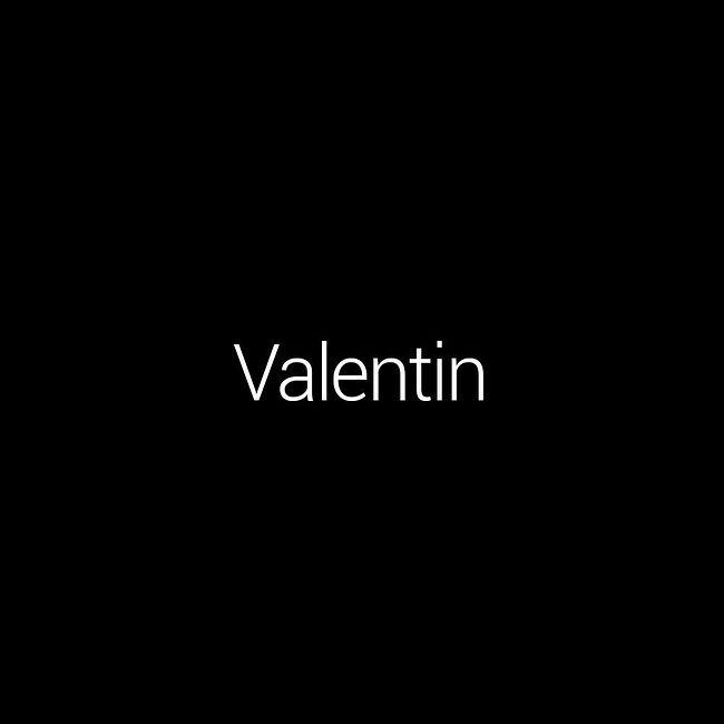 Episode #40: Valentin
