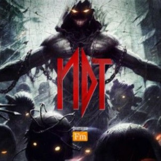 Masterplan, Anthrax, Threshold, Kings'X, Kip Winger (Выпуск 89)