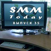 """SMM Today 035: Facebook провёл испытание нового беспилотника, а""""Одноклассники"""" позволят пользователям отключать рекламу заденьги. (35)  (слайдкаст)"""