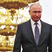 """Пока Путин жив и Кремль как """"чёрный ящик"""""""