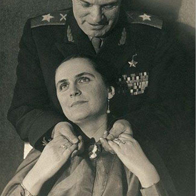 Семейные истории - Василий и Светлана Казаковы
