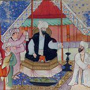 История исламской культуры. Лекция 5. История Арабского халифата